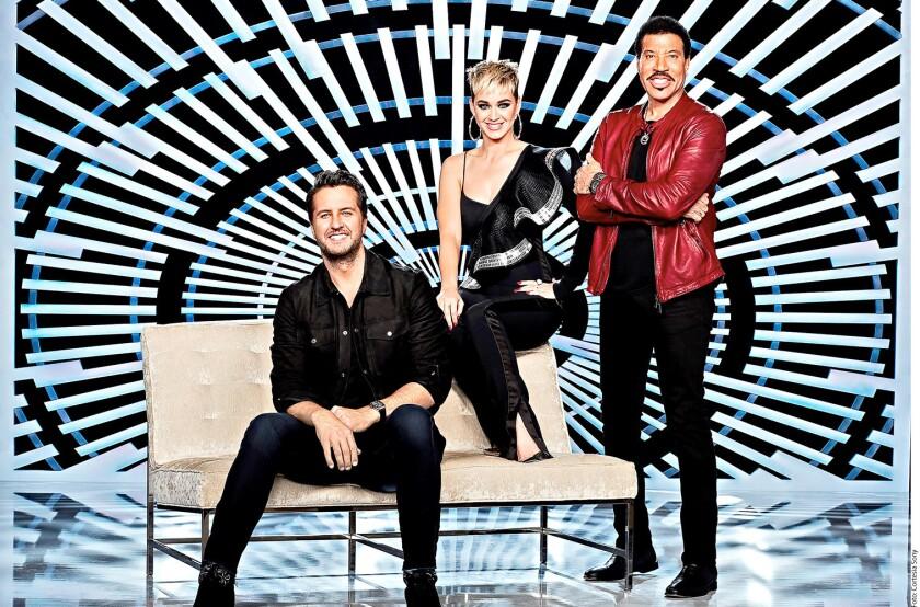 El regreso de American Idol