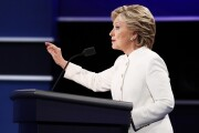 Clinton: 'What's really important about WikiLeaks'