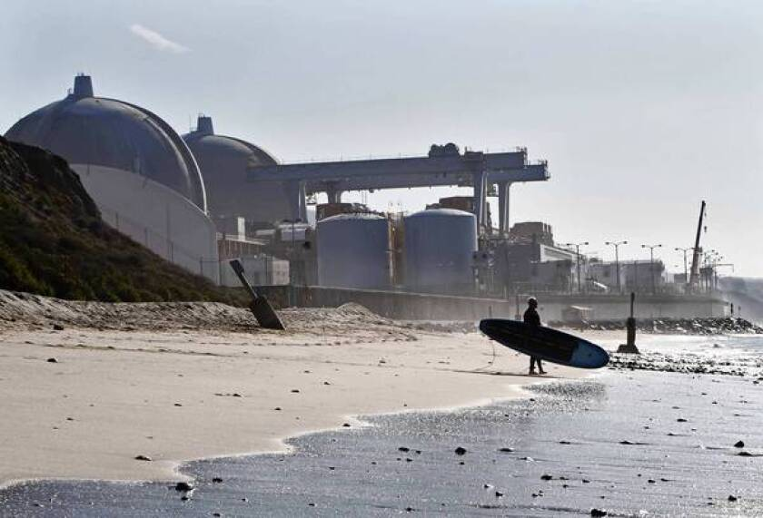 Edison to lay off 730 workers at San Onofre