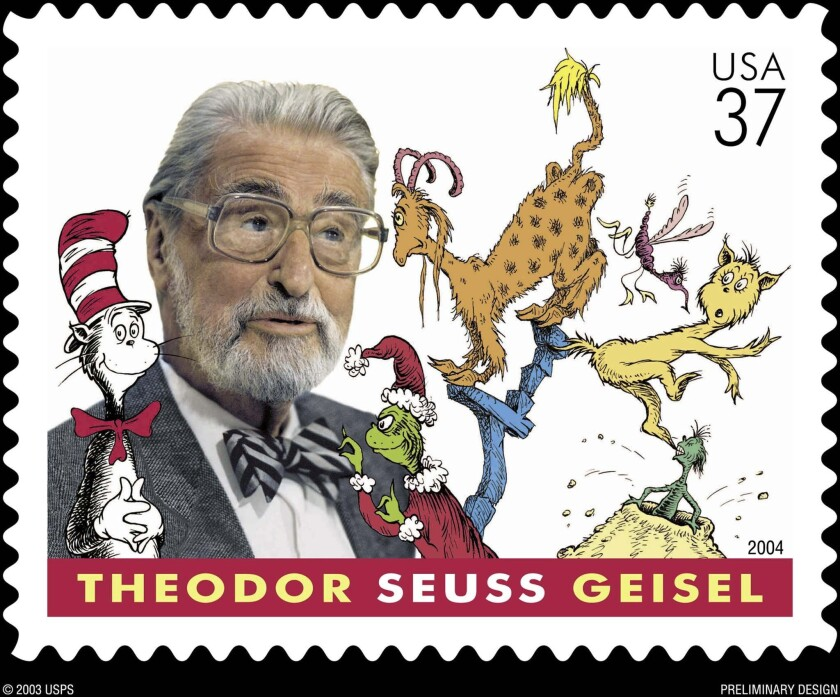 Image result for theodore geisel