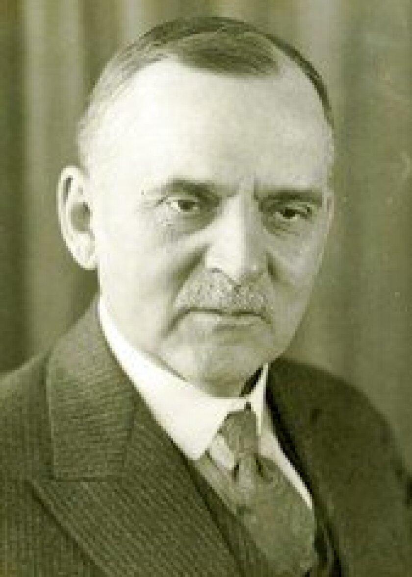 Ira Copley