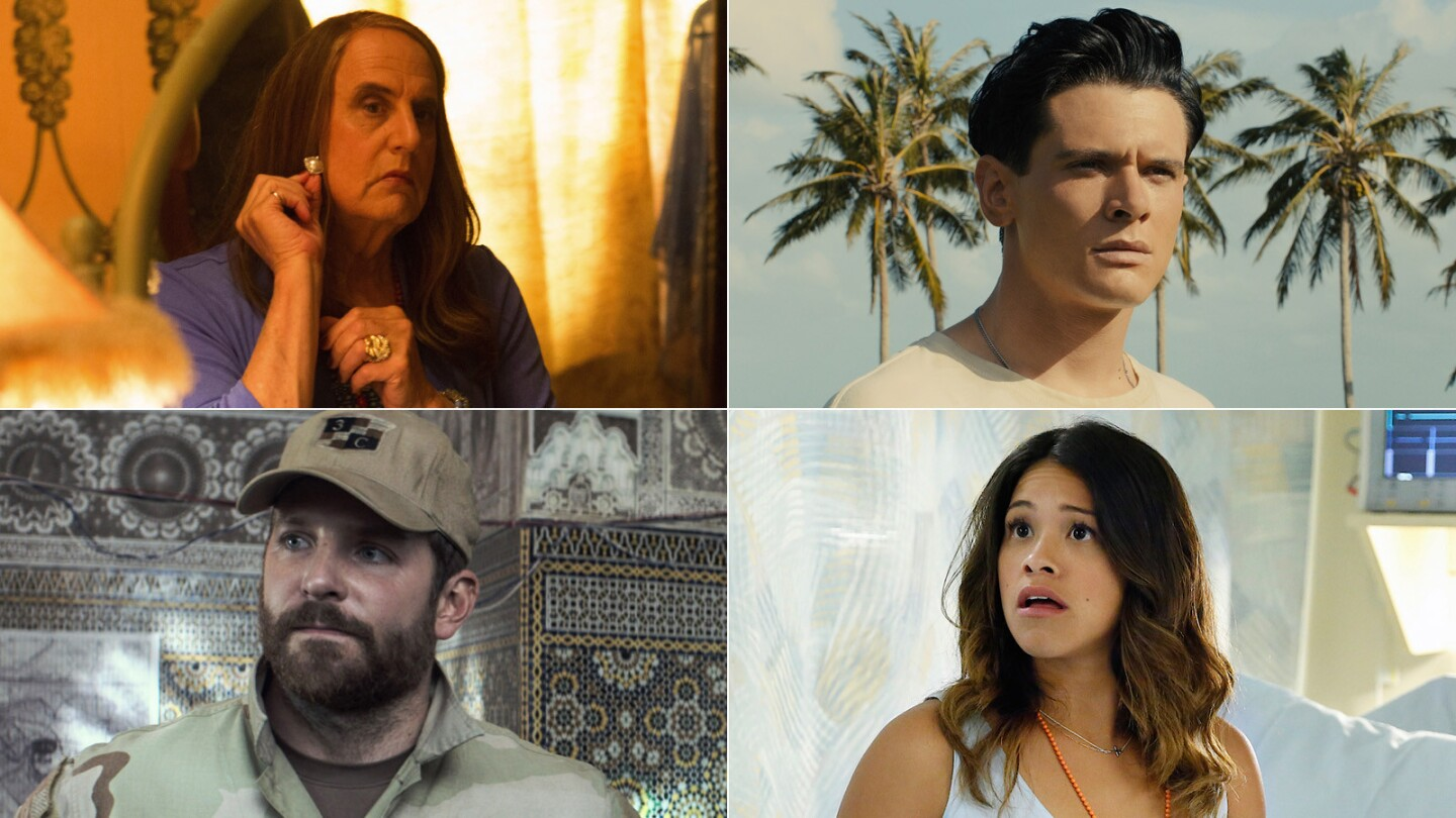 Golden Globe nominations 2015: Snubs and surprises