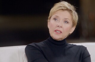'20th Century Women's' Annette Bening still gets butterflies when she reads a good script