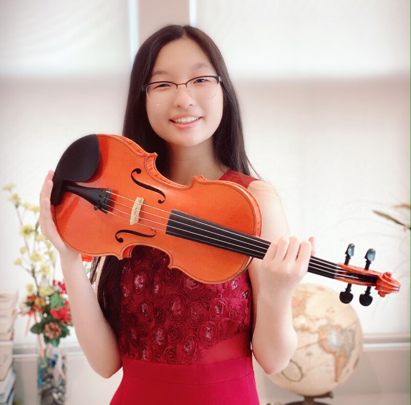 Janice Hu, Ovation CC winner