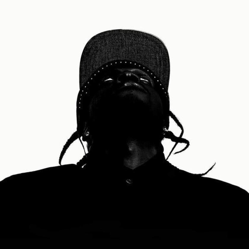Pusha T's 'My Name Is My Name'