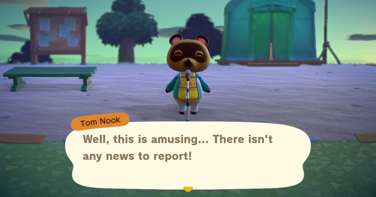 What Animal Crossing Taught Me About Myself In Quarantine Los Angeles Times