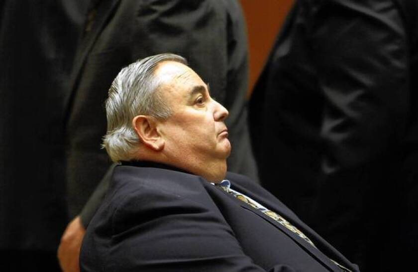 Former Bell administrator Robert Rizzo may be ordered to pay millions to the city after pleading no contest to corruption charges, but two of his key assets appear safe: his 401(k) and his public pension.
