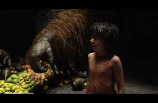 'Jungle Book' trailer
