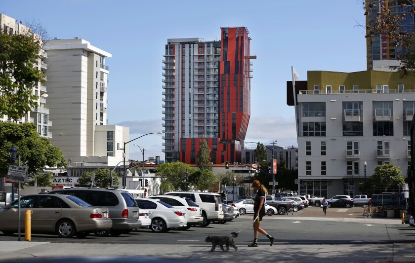 Here is san diego 39 s best and worst architecture pacific - Best apartments in san diego ...