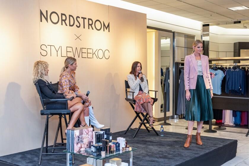 StyleWeekOC 2019