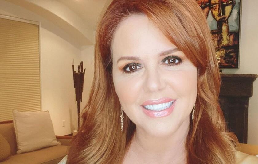 María Celeste se reencuentra con su audiencia a través de YouTube