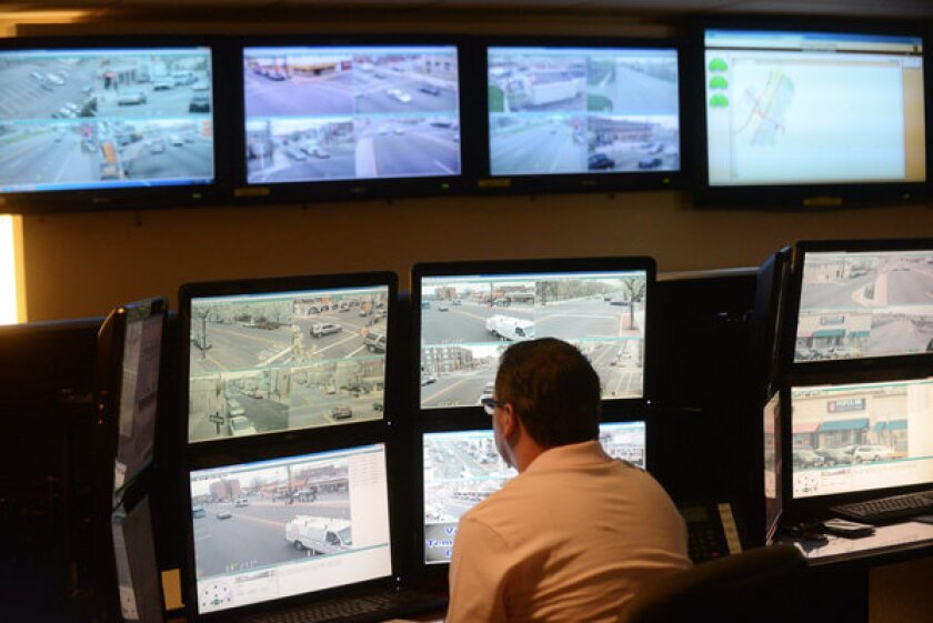 After Boston, spending on video surveillance expected to surge