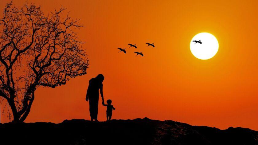 Living with Children: Child raising vs parenting