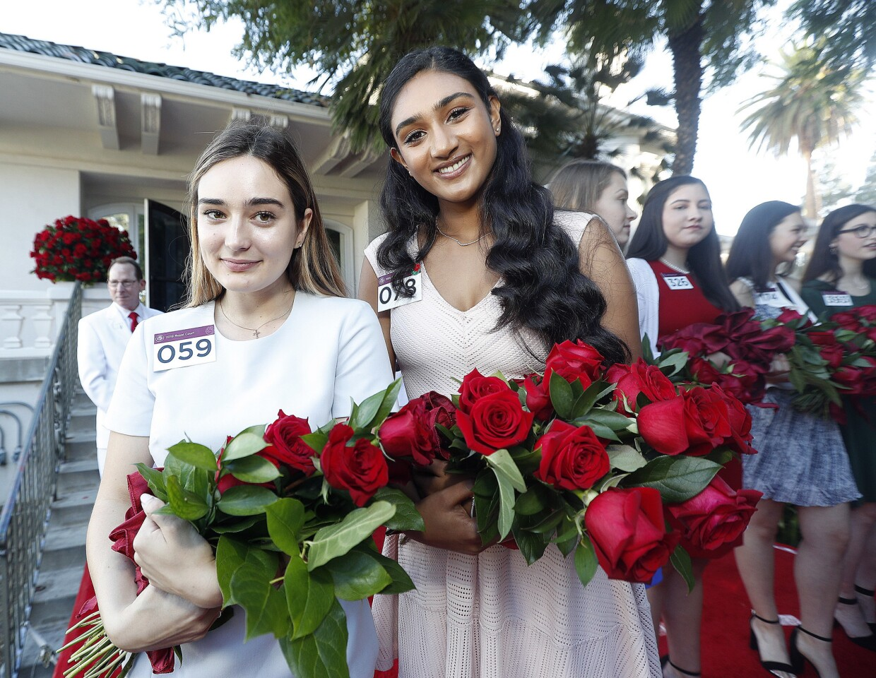 Photo Gallery: Two locals named to 2019 Tournament of Roses Royal Court