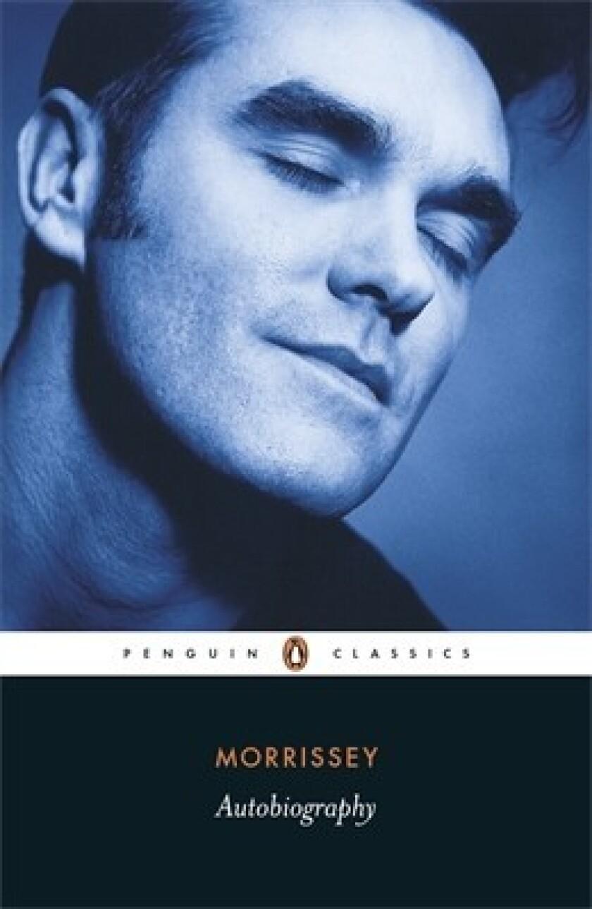 'Morrissey: Autobiography'