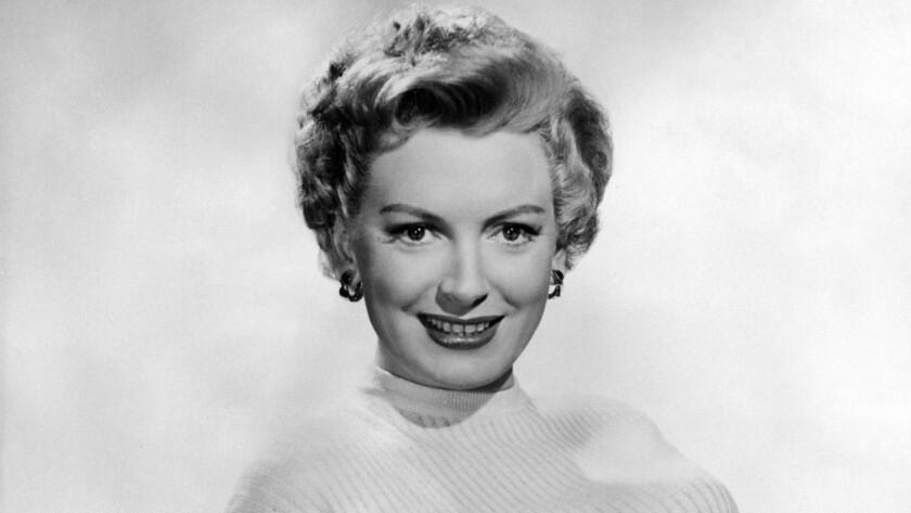 Deborah Kerr in 1953.