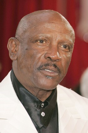 """By Patrick Day and Deborah Netburn, Los Angles Times Staff Writers Louis Gossett Jr. He kicked off the '80s with an Oscar for best supporting actor in """"An Officer and a Gentlemen"""" and followed it up with a series of action flicks of varying degrees of quality, from the Indiana Jones knockoff """"Firewalker"""" (1986) to the cult hit """"Iron Eagle"""" series. He also got to perform a live birth as the alien Jeriba """"Jerry"""" Shigan in """"Enemy Mine"""" (1985). Post-'80s highlight: He had a recurring role on the hit series """"Stargate SG-1."""" Post-'80s lowlight: Hosting Fox's """"When Animals Attack 3."""" Where are they now? Doing voice-over work for animated series and video games, including the hit """"Half-Life"""" series, and appearing in mostly low-budget films. His latest role, though, was in Tyler Perry's """"Why Did I Get Married, Too?"""""""