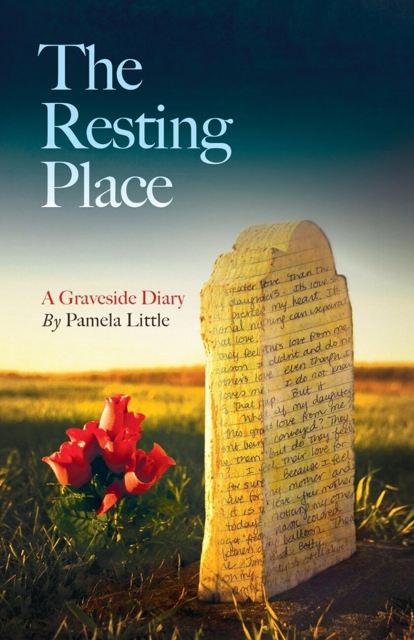 'The Resting Place: A Graveside Diary""