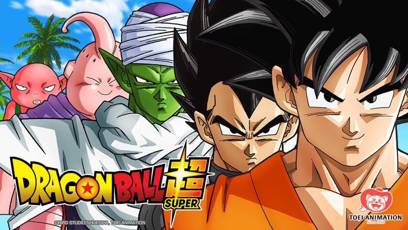 Stream Official Dragon Ball Super Episodes Starting Saturday Los