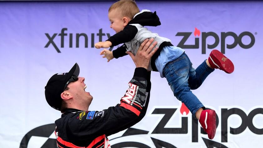 NASCAR XFINITY Series Zippo 200 at The Glen