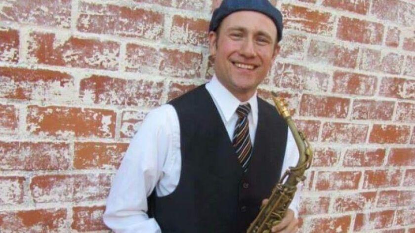 Benny Golbin, 36-year-old teacher at Children of Promise charter school, was killed last week when