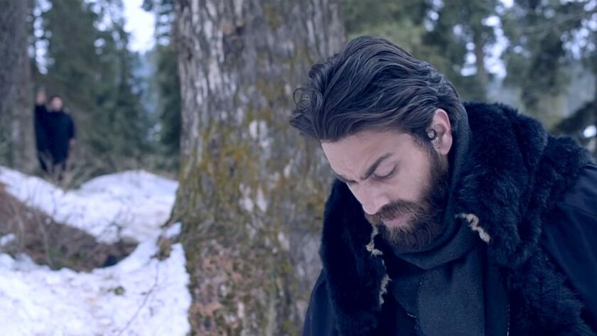 "A Kashmiri ski resort provided the setting for a snowy journey in the ""Game of Thrones"" fan film ""The Cure."""
