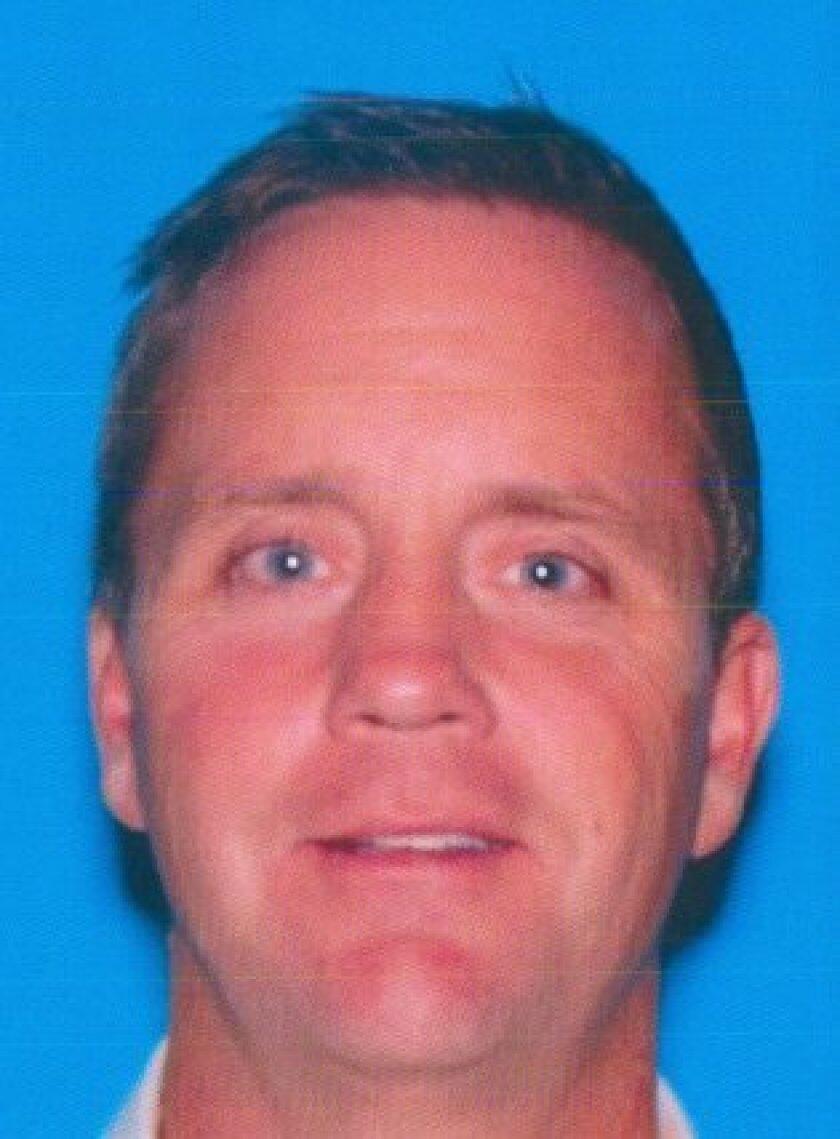 Eric Christian Ringdahl, DMV photo