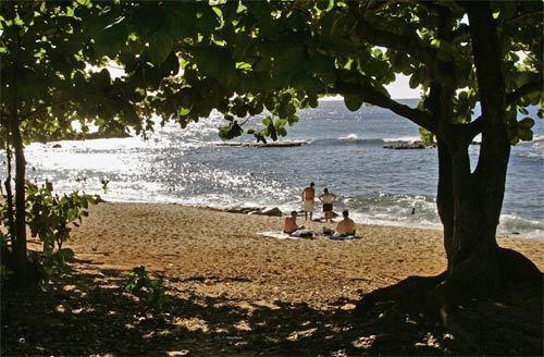 Hawaii, Oahu beaches