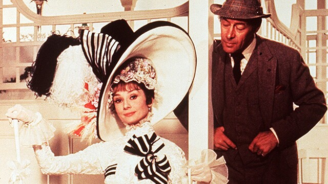 Movies on TV this week: 'My Fair Lady'; 'Mary Poppins' - Los ...