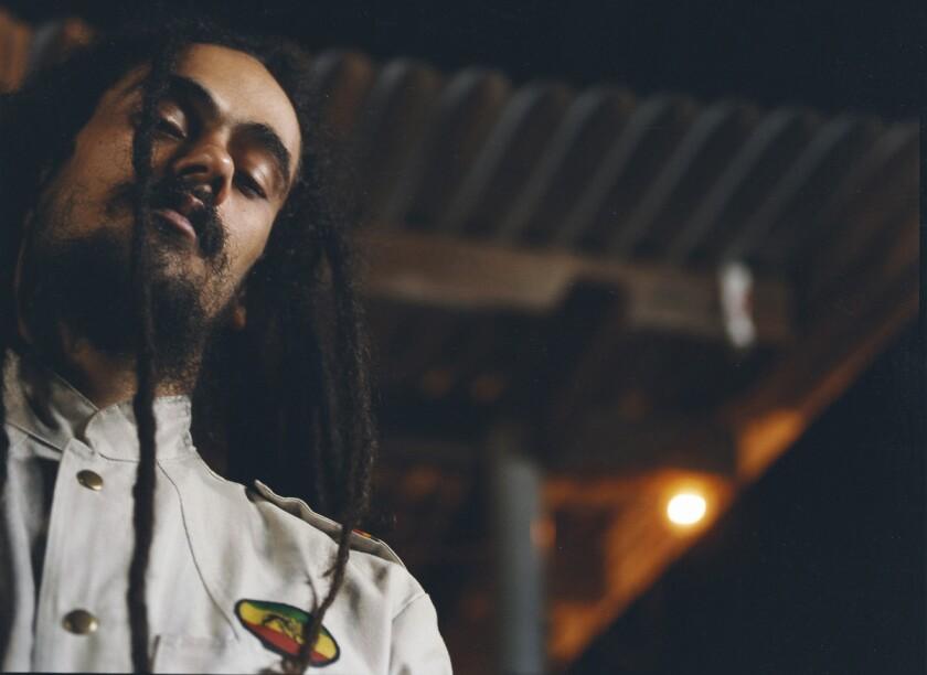 Damian Marley. (Courtesy photo)