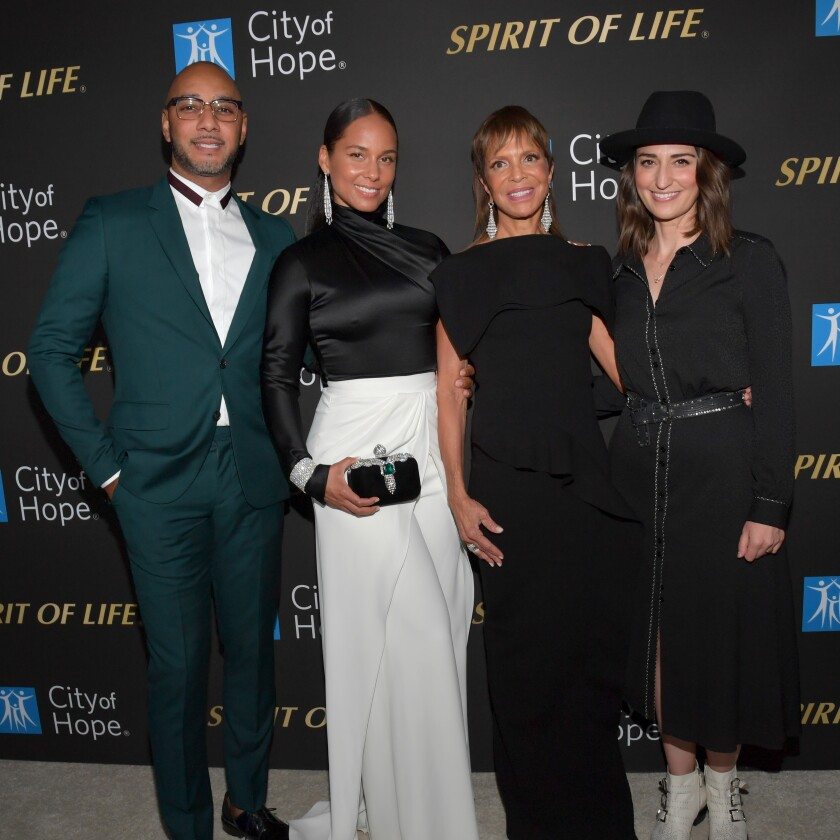 City of Hope Spirit of Life Gala