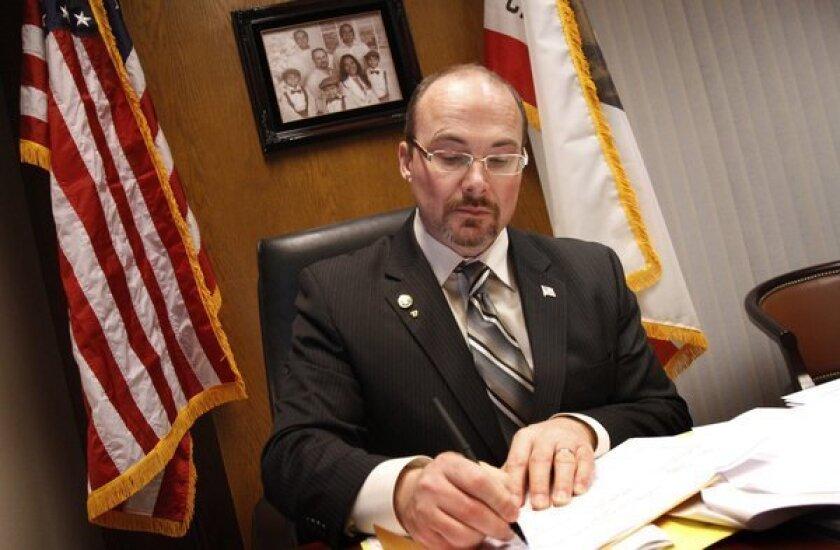 Legislature stepping away from drug war