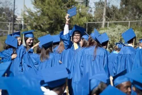 Preuss graduation (2012)