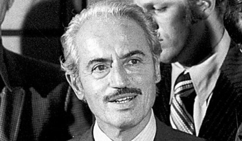 Opinion: Baseball's Hall of Fame needs to explain Marvin Miller's exclusion