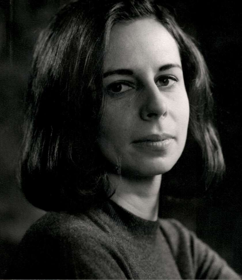 Anne Barton, shown in the 1960s, was a noted scholar of Shakespeare and his works.