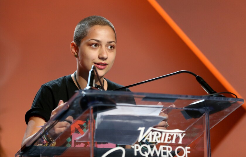 Variety's Power of Women Presented by Lifetime – Inside