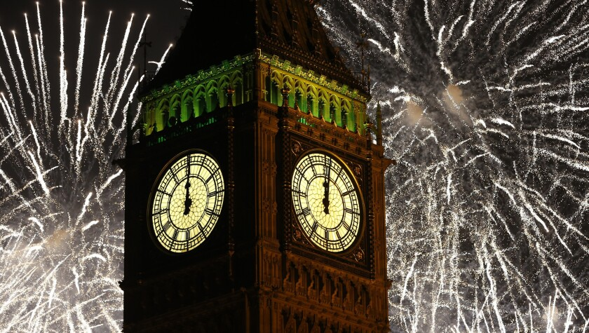 Don't expect fireworks when one second is added to the final minute of June 30.