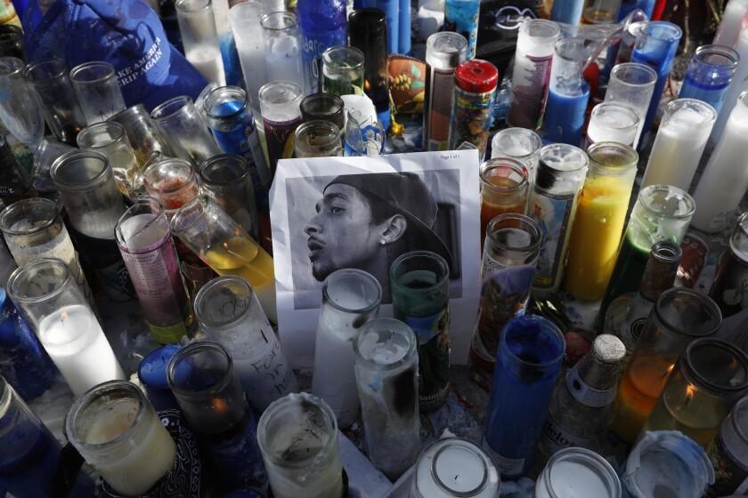 Appreciation: Nipsey Hussle's dreams were bigger than hip-hop - Los
