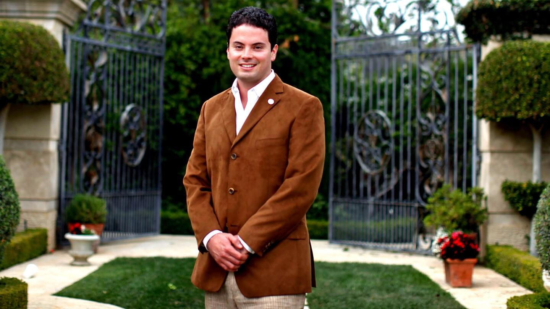 Sean Lourdes operates the Lourdes Foundation.