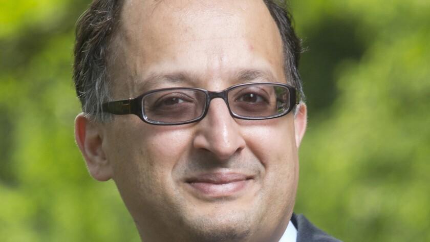 Sujit Choundhry