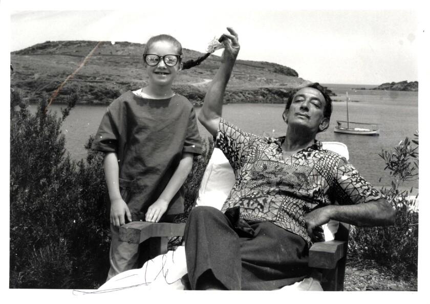 Salvador Dali: The Argillet Collection