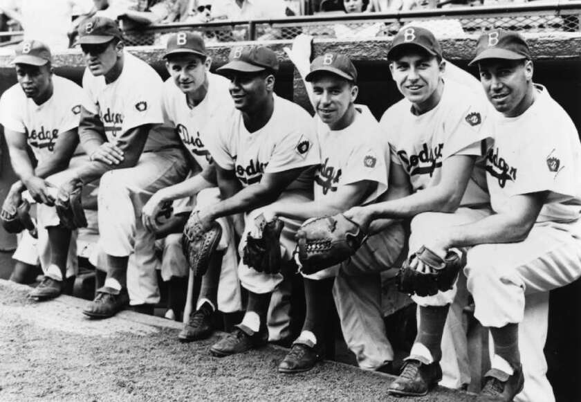 You decide: Who are the 10 greatest Dodgers of all time?