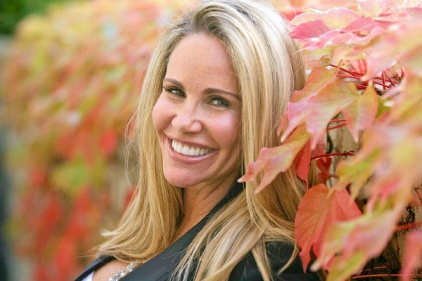 Tawny Kitaen: Not on her own - Los Angeles Times