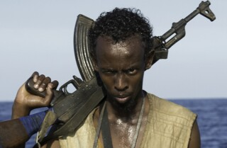 'Captain Phillips': Meeting the pirates