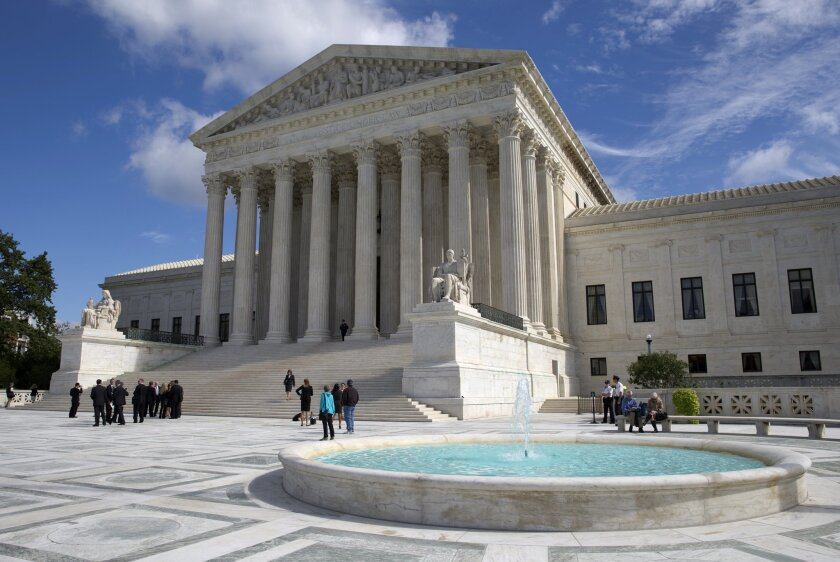 The Supreme Court is starting a new term that promises a steady stream of divisive social issues, and also brighter prospects for conservatives who suffered more losses than usual in recent months.