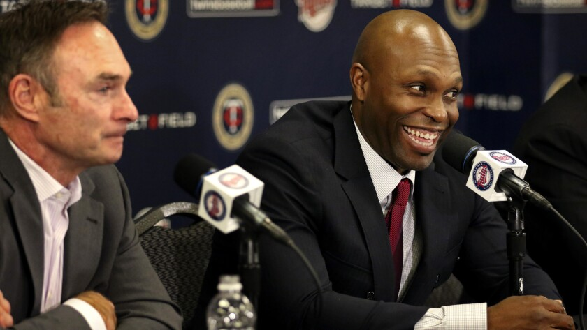 Torii Hunter retires but says he's not done with baseball