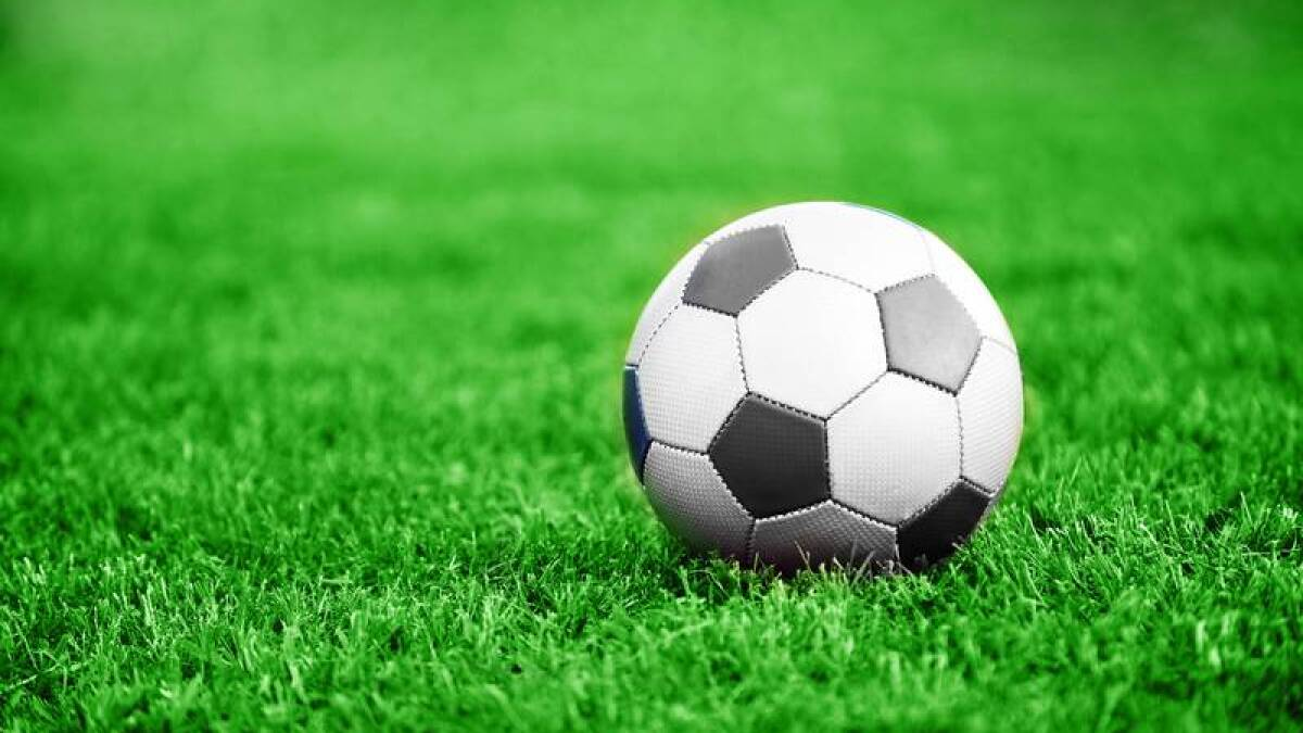 Soccer: City championship results - Los Angeles Times