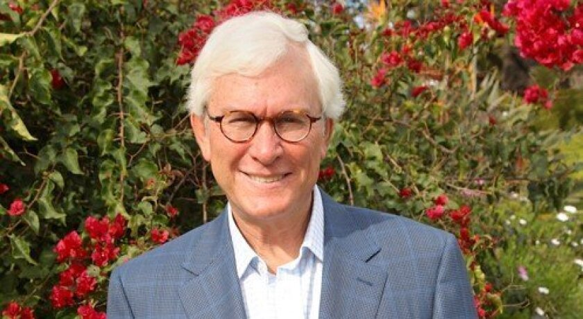 Guest speaker John Rowe (Photo: Jon Clark)