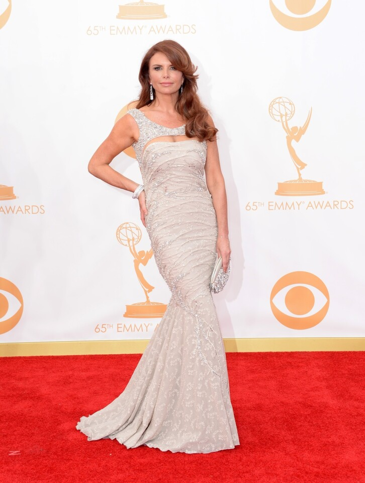 Emmy Awards: Red carpet fashion