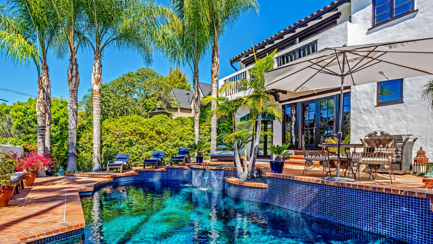 Home of the Week | Hollywood Hills